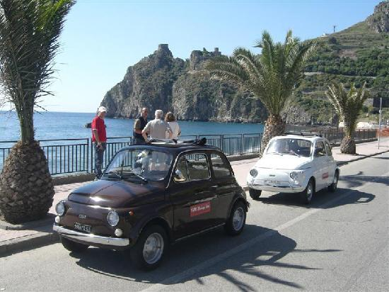 Tripadvisor Car Hire Sicily