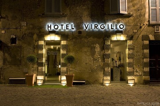 Photo of Hotel Virgilio Orvieto