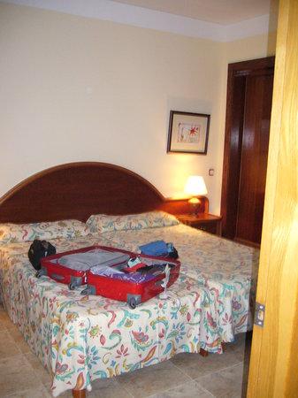 Sant Josep, Spanien: habitación matrimonio