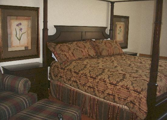 Bayside Inn of Manistique : More room photos