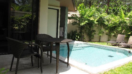 Dewa Et Pool Villa