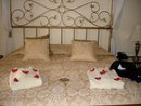 Boutique Hotel Mansion del Angel: Bedroom