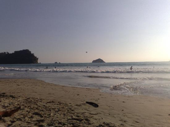 Hotel Coco Beach: Ahhh Costa Rica...