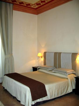 San Biagio Relais: Die Juniorsuite