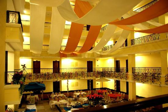 MetroPoint Bangkok Hotel : MetroPoint Hall