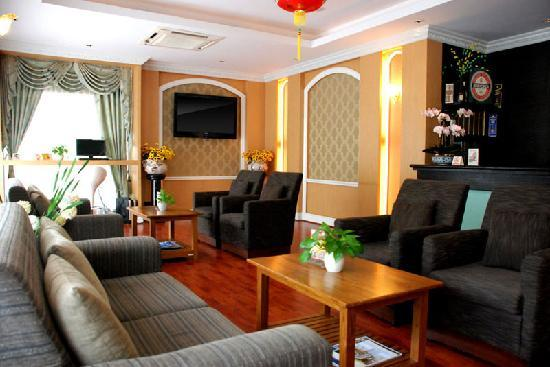 MetroPoint Bangkok Hotel: Free Internet and Free Wifi Internet
