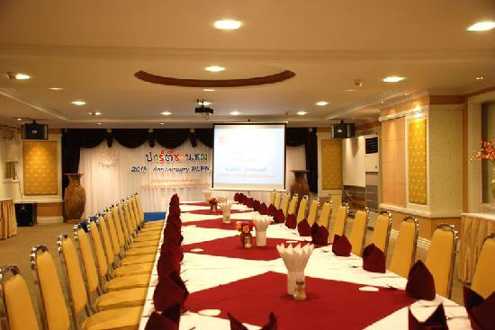 MetroPoint Bangkok Hotel: Meeting room