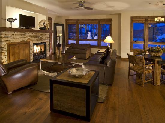 BlueSky Breckenridge Sample Condo