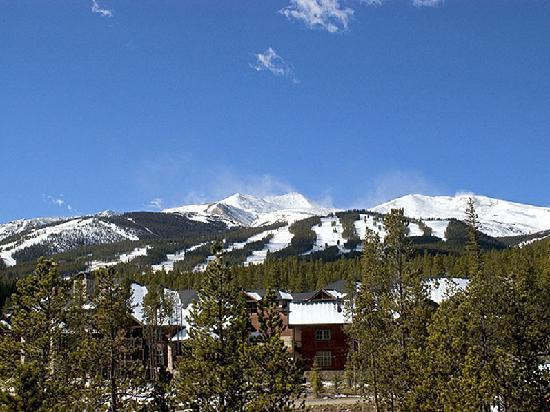 BlueSky Breckenridge: BlueSky  Breckenridge Sample view