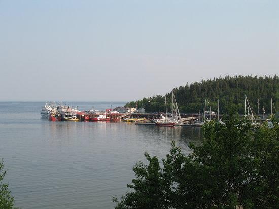 Saguenay-St. Lawrence Marine Park