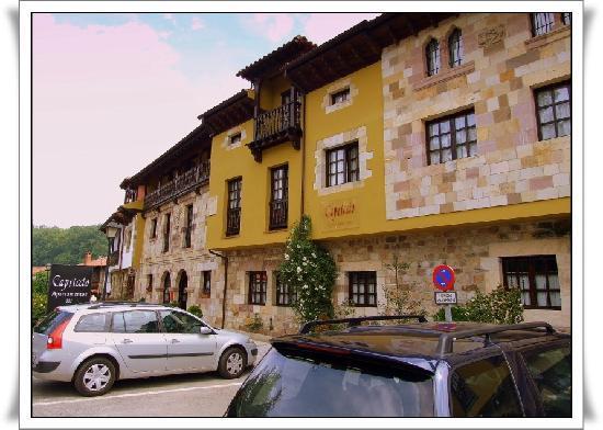 Exterior photo de apartamentos capriccio santillana del mar tripadvisor - Apartamentos capriccio santillana del mar ...