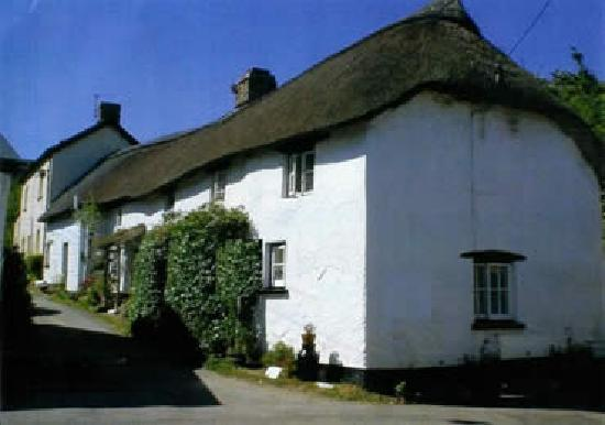 Vale Cottage Bed and Breakfast: Vale Cottage B&B, Croyde