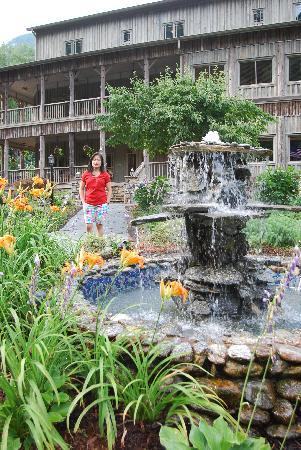 萊克呂爾埃斯梅拉達飯店照片