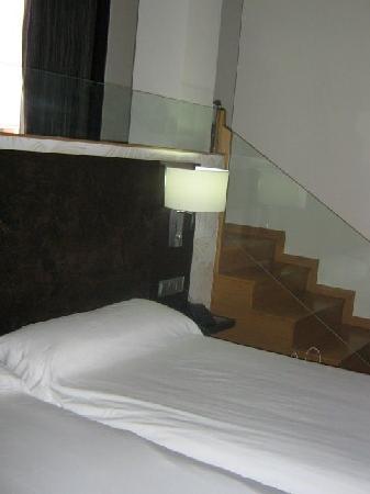 Hotel Norat Marina & Spa: moderno