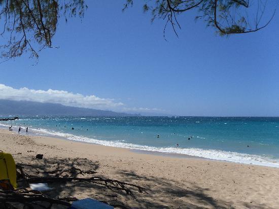 Nalu Kai Lodge: Beautiful beach moments from Kulia & Nula Kai