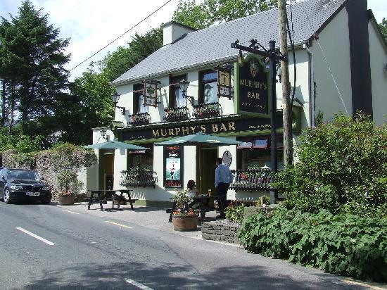 Boolteens, Irlandia: Murphys Bar
