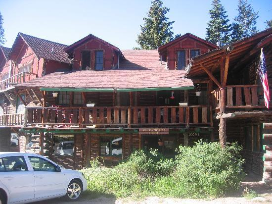 Allenspark Lodge B&B 사진