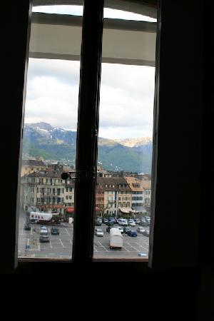 Vevey Hôtel & Guesthouse : loved this place