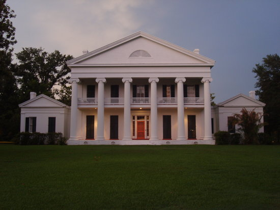 Madewood Plantation House