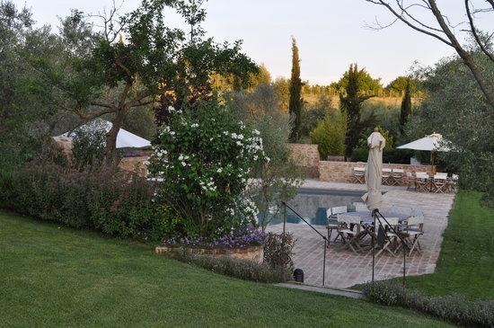 Tenuta Santo Pietro: Pool