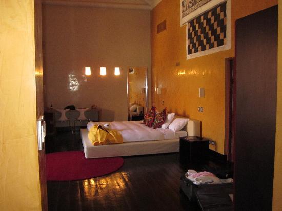 Casa Cartagena Boutique Hotel & Spa: Luxurious suite