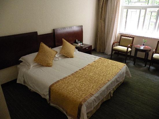ドンヤ ホテル - チュウホワシャン (九華山東崖賓館)