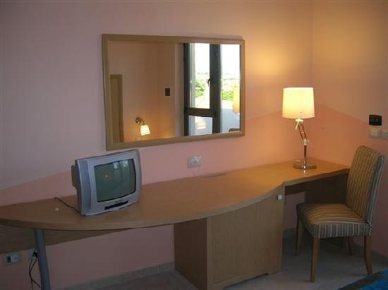 Villaggio Residence Costa Blu : camere