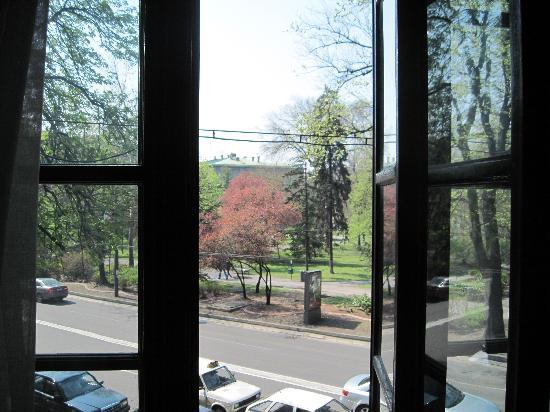Mercure Belgrade Excelsior : view