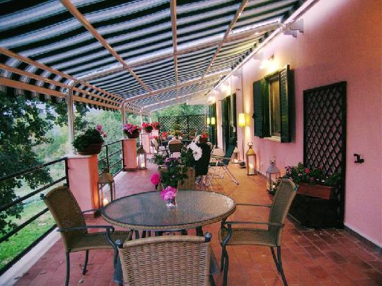 B&B Sogno d'amore: Bed & Breakfast Sogno d'amore