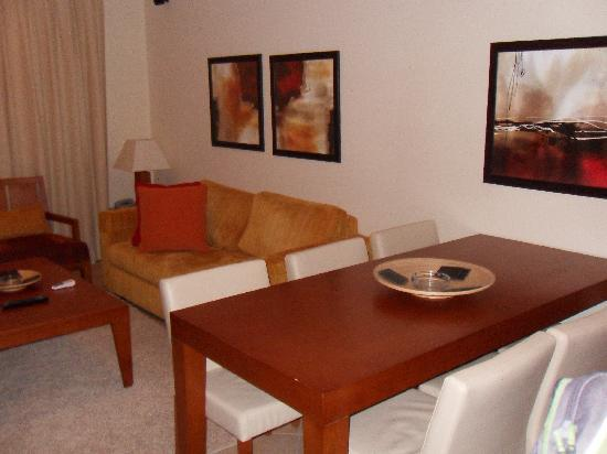 Milas, Turkije: living area