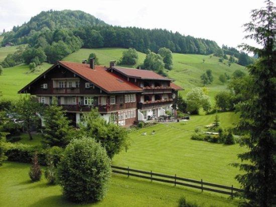 Hotel m hlenhof bewertungen fotos preisvergleich for Oberstaufen hotel