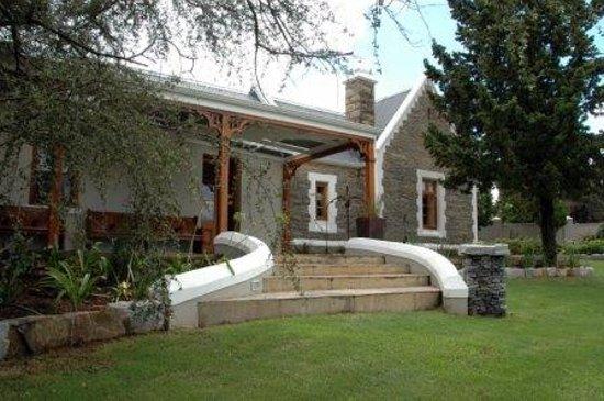 St. Aidans Guest Cottage: Main