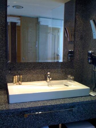 Villa Venecia Hotel Boutique: bathroom