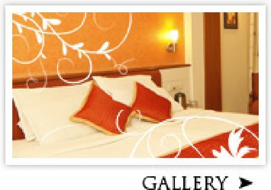 Hotel Shree Panchratna: room