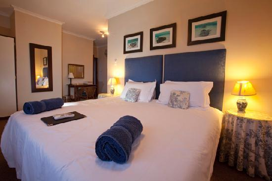 La Lucia Bed & Breakfast : Room 3