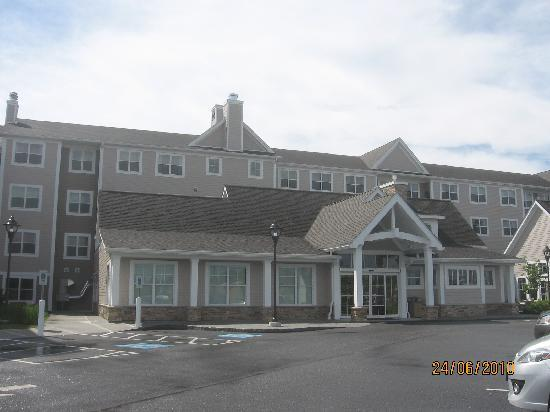 Residence Inn by Marriott Auburn: Residence Inn, Auburn