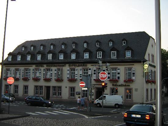 Hotel Eifelbräu: Hotel Eifelbrau