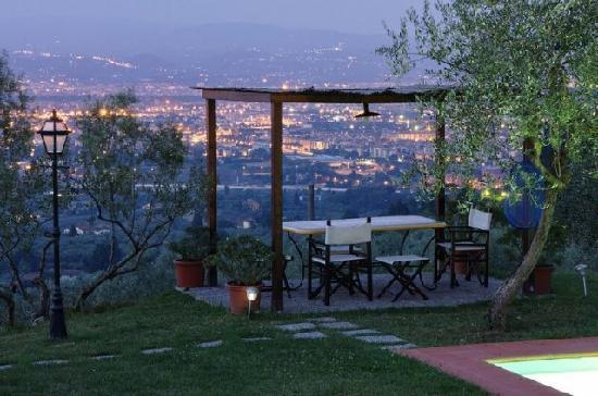 Villa la pergola hotel scandicci provincia di firenze for La pergola prezzi