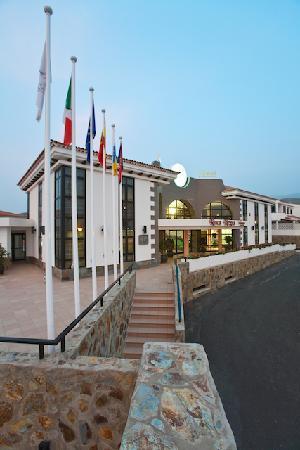 Hotel &Spa Cordial Roca Negra: Fachada