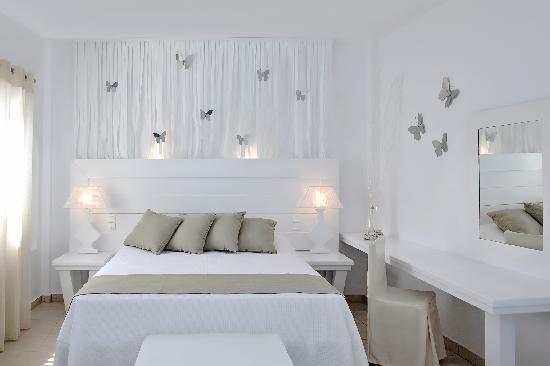Casa Florina: Interior
