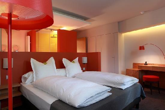 The Seven Hotel: Premium Room