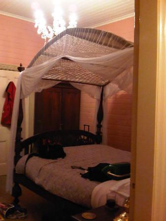 Lurline House: Standard room