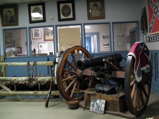 White Oak Civil War Museum