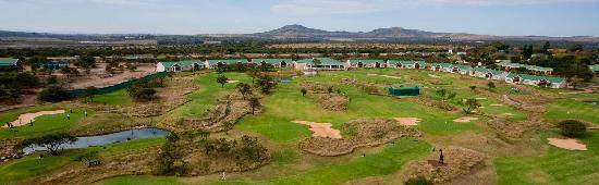 Protea Hotel by Marriott Ranch Resort: The Ranch Resort - Executive Golf Course