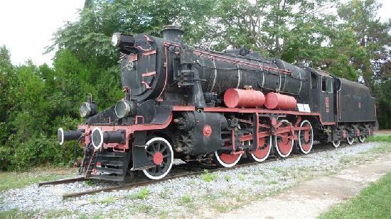Loco 45161 built by North British Locomotive Company in ...