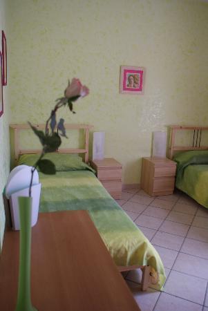 Il Tempietto Bed & Breakfast: Stanza Venere