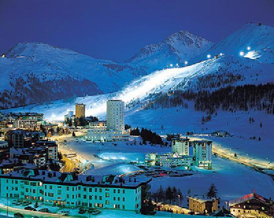 photos sestriere italie