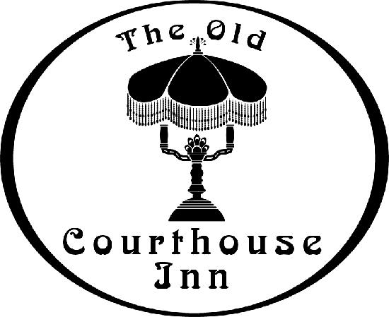 The Old Courthouse Inn: Our Logo