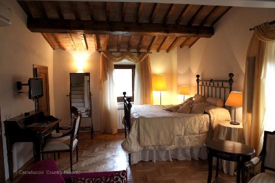 Barberino Di Mugello, Italia: Suite