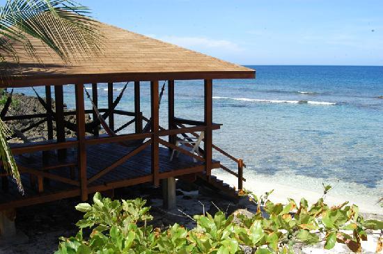Anthony's Key Resort: Accommodations